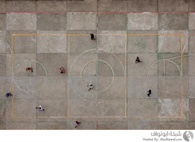 صور جوية لملاعب في ساو باولو 6