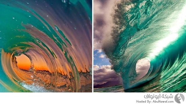 أمواج ضخمة 5
