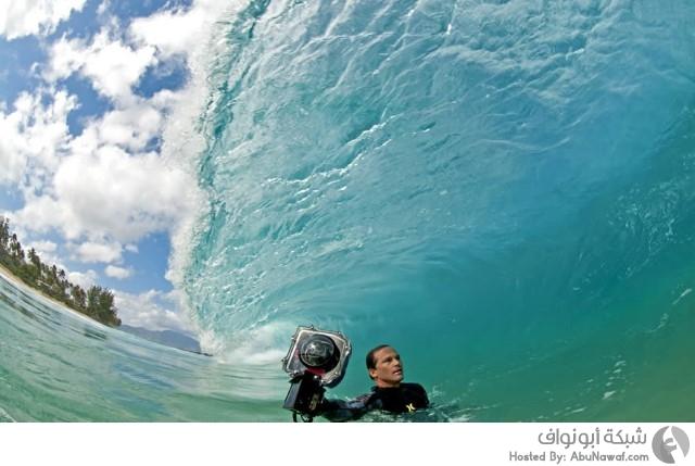 أمواج ضخمة 7