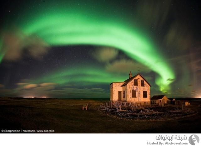 صور طبيعية من أيسلندا 2