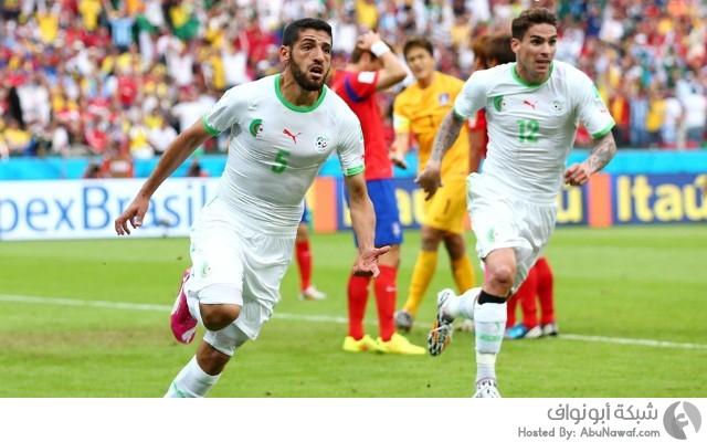 الجزائر و كوريا الجنوبية