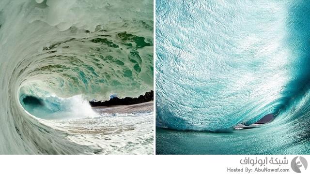 أمواج ضخمة 9