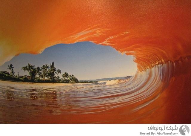 أمواج ضخمة 10