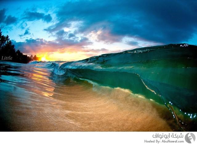 أمواج ضخمة 11