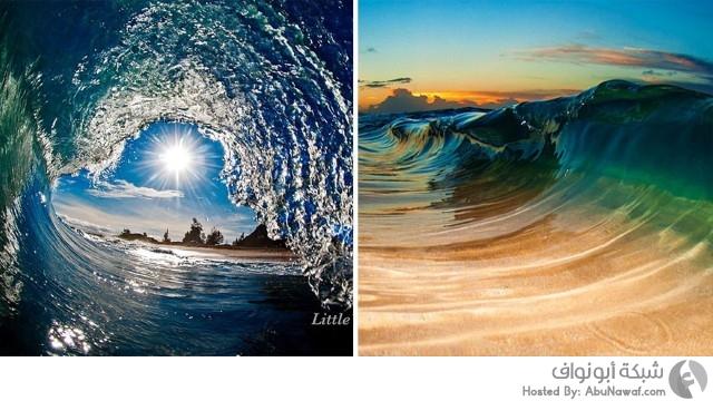 أمواج ضخمة 12