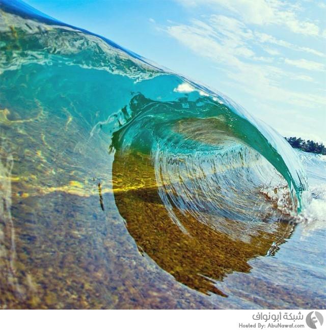 أمواج ضخمة 13