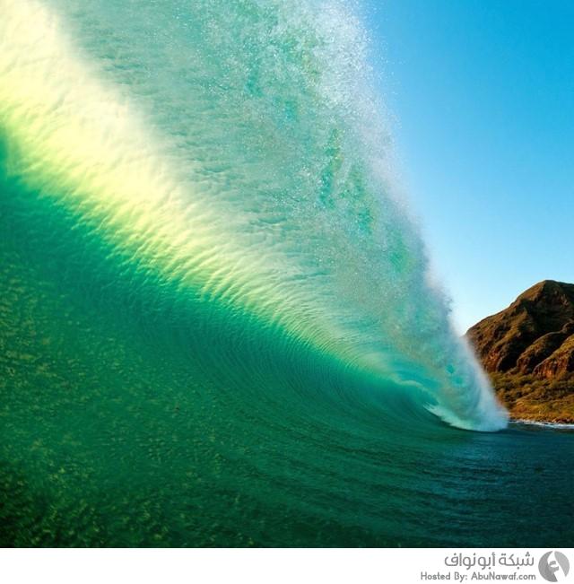 أمواج ضخمة 17