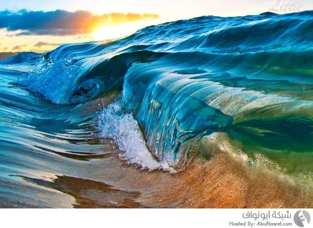 أمواج ضخمة 20