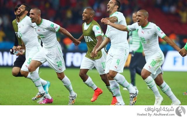 الجزائر و روسيا