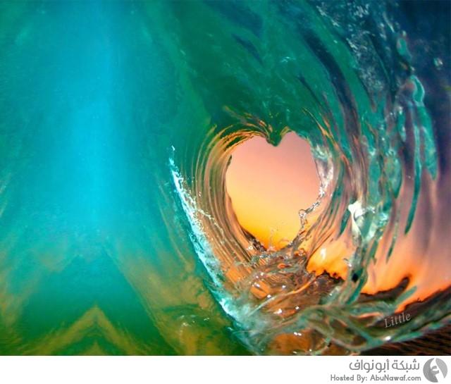 أمواج ضخمة 3