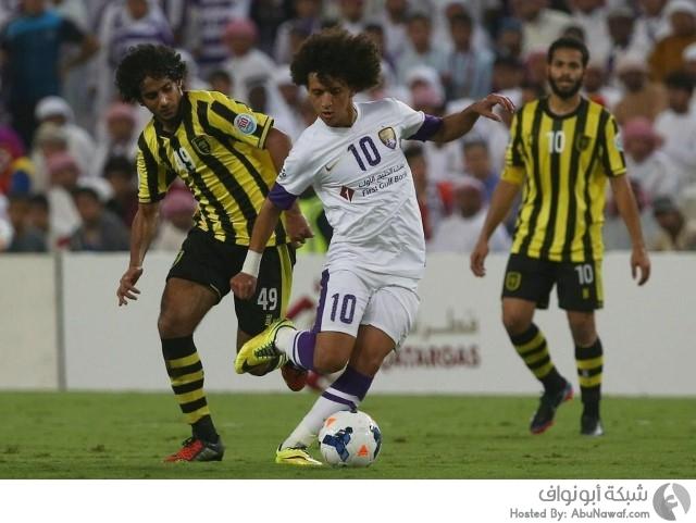 العين الإماراتي دوري أبطال أسيا