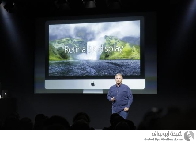 retina 5k