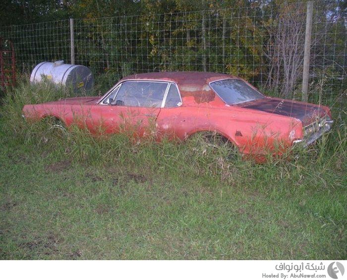 سيارات بعد التعديل
