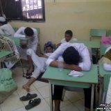 فصل طلاب في السعودية