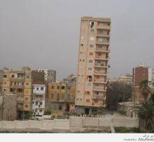 برج بيزا - القاهرة