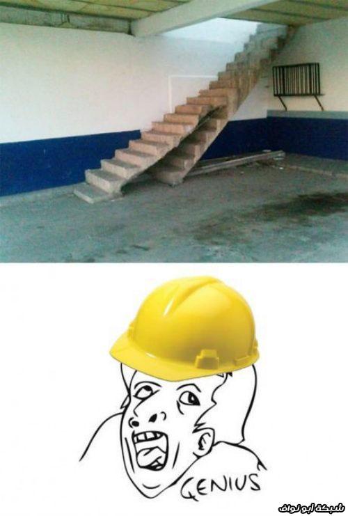 غباء المهندسين