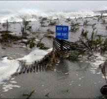 إعصار ساندي