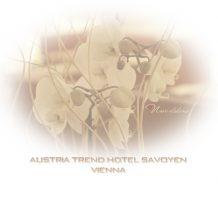 فندق اوستريا ترند سافوين فيينا