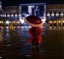 فيضانات فينيسيا