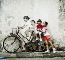 صور مسابقة سوني العالمية