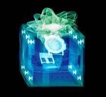 هدايا بالأشعة السينية