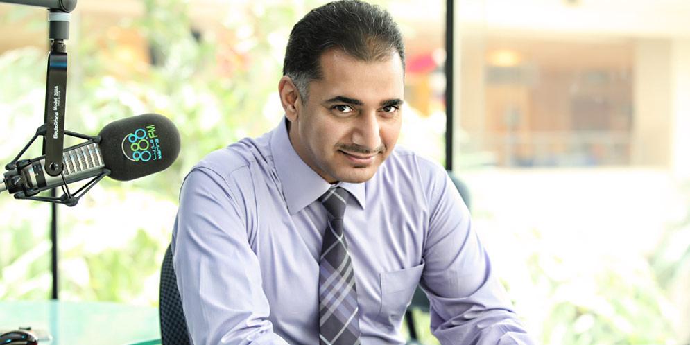 فؤاد بوشهري