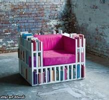 كرسي للقراءة