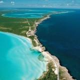 البحر الكاريبي والمحيط الأطلسي