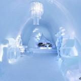 الفن الجليدي