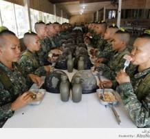 صرامة العسكرية