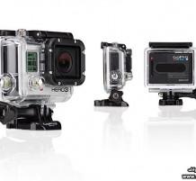 كاميرا GoPro® HERO3