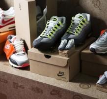 أحذية رياضة