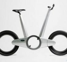 دراجة المستقبل