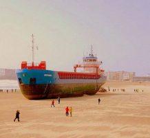 سفينة هولندية