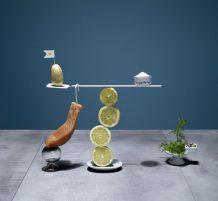 التوازن الغذائي