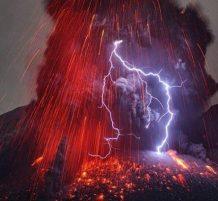 بركان الصواعق