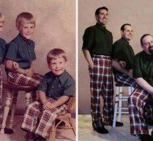 صور عبر الزمن