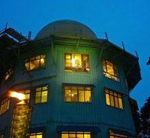 فندق داخل برج