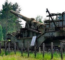 قطار حربي