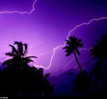 العاصفة الأبدية