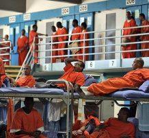 سجن في كاليفورنيا