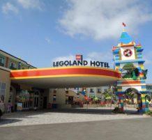 فندق ليغو لاند