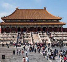 قصر إمبراطوري صيني