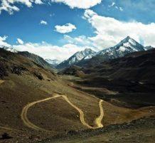 وادي سبيتي في الهند