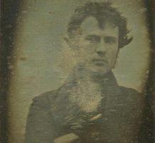 أول صورة فوتوغرافية