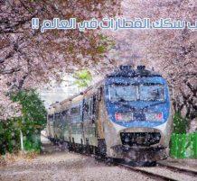 أغرب سكك قطارات في العالم