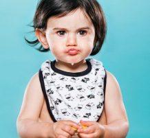 تذوق الليمون للأطفال