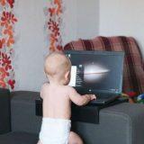 جيل التكنولوجيا