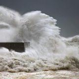 عاصفة البرتغال