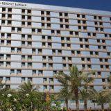فندق انتركونتننتال البحرين